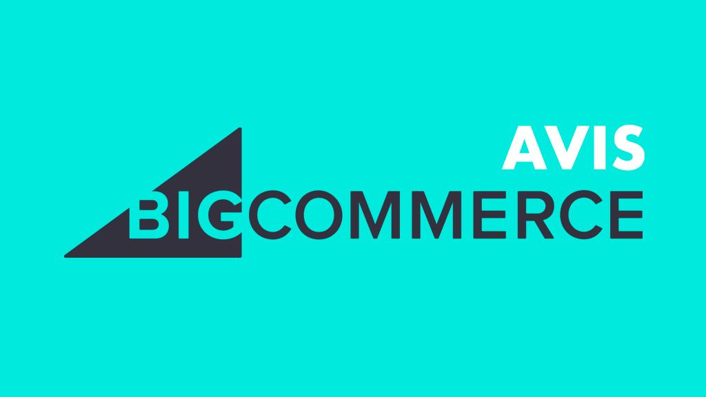Avis BigCommerce