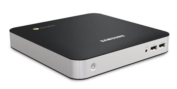 Example of a 'Chromebox' made by Samsung