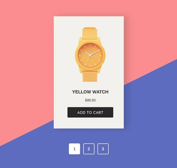 The Shopify 'Buy Button'