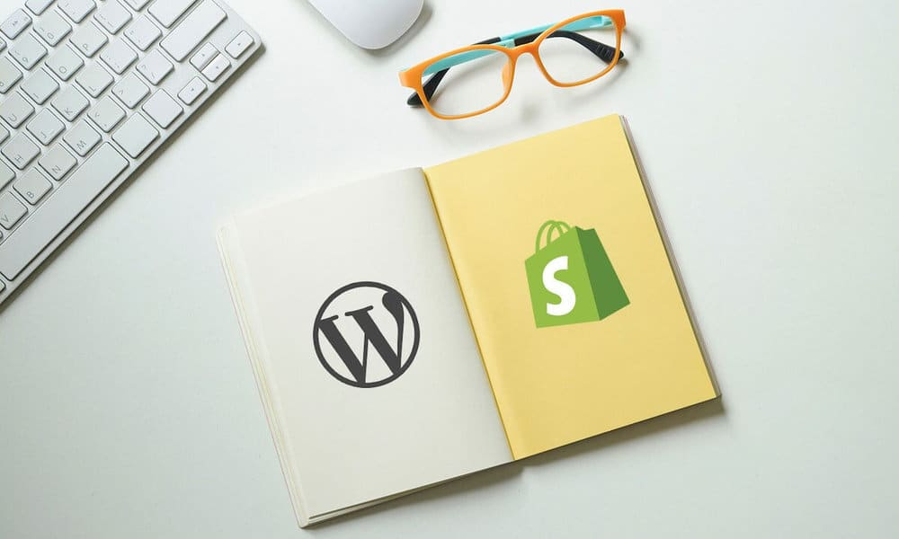 Shopify Vs Wordpress 2021 Which Is Best Style Factory