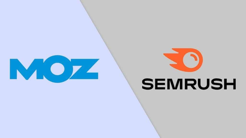 Moz vs Semrush