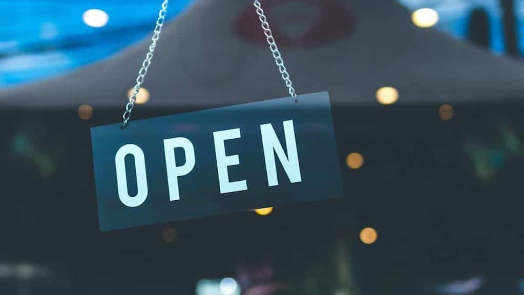 A Shopify store can compliment a 'bricks and mortar' business in ways that Amazon stores can't