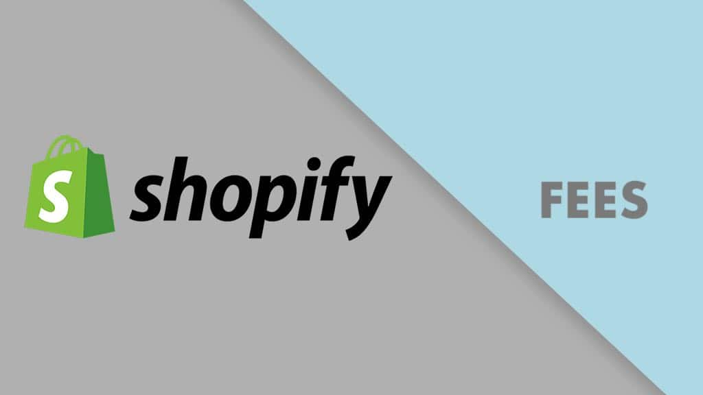 Shopify fees and pricing guide (graphic)