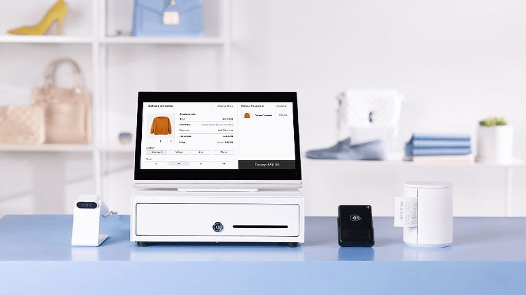 Wix's new built-in POS system