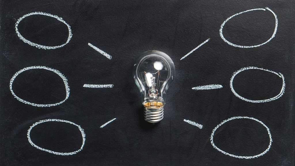 It's vital to look at your business idea from a variety of angles